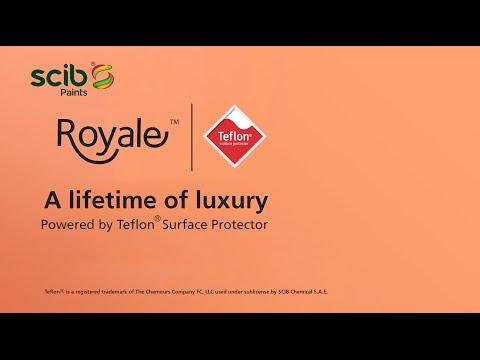 Royale Teflon Ad