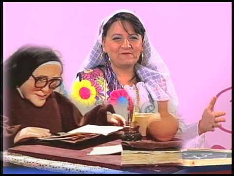 Tia Adelita - Irmã Lúcia Pastorinha de Fátima