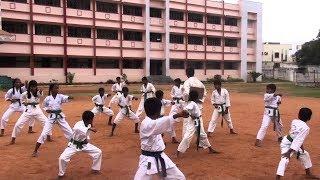Special Focus on Karate In Hyderabad | Sorts | HMTV - HMTVLIVE