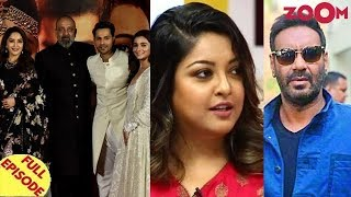 'Kalank' gets mixed responses from audiences | Tanushree Dutta lashes out at Ajay Devgn & more - ZOOMDEKHO