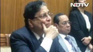 CJI के खिलाफ महाभियोग प्रस्ताव राज्यसभा सभापति वेंकैया नायडू ने किया खारिज... - NDTVINDIA