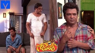Golmaal Comedy Serial Latest Promo - 20th June 2019 - Mon-Fri at 9:00 PM - Vasu Inturi - MALLEMALATV