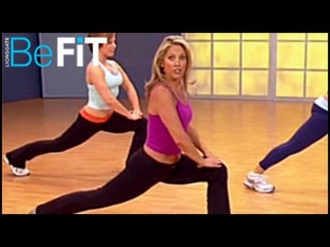 Cardio Fat Blast Workout