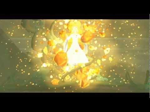 Legend of Zelda: Skyward Sword - Zelda Awakens [HD]