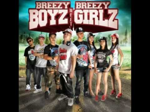 Dear Biyenan (High Quality) - Breezy Boyz feat. Abaddon