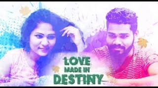 Love made in Destiny telugu best shortfilm 2019 |SriRam Singham| R2S Film Company | Sindhu pinky | - YOUTUBE