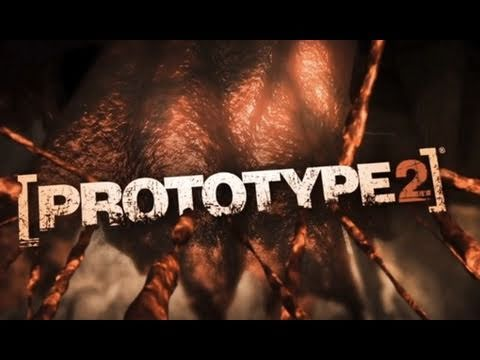 Prototype 2: Official Teaser Trailer