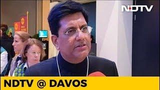 No Better Market Than India Today: Piyush Goyal - NDTV