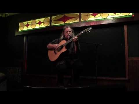 Tim Sparks LIVE-THE KEYS FROM SPAIN -a Spanish Hebrew song Sept 20th 2013 GCFS