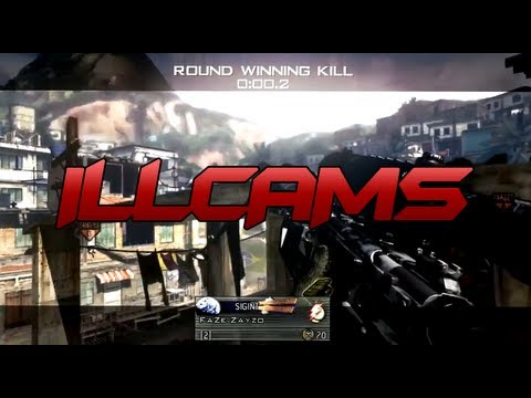 FaZe ILLCAMS - Episode 41 by FaZe Faytal -LFIqf32GDFk