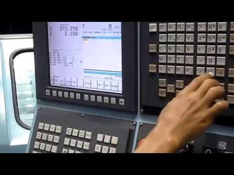 Video Aula - Torno CNC | Referenciar a Maquina e a Ferramenta