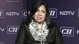 Finance Minister's budget speech was very compelling: Kiran Mazumdar-Shaw - NDTV