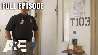 Behind Bars: Rookie Year: FULL EPISODE - The Riot (Season 1, Episode 5) | A&E - AETV