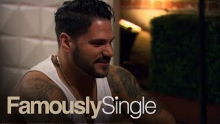Ronnie Magro-Ortiz Is a True Gentleman! | Famously Single | E! - EENTERTAINMENT