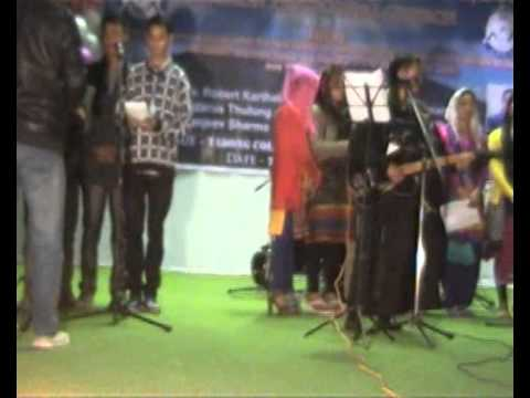 nepali christian worship song..