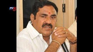 Errabelli Dayakar Rao Talks To Media Over Telangana Power Issue & Farmers Suicide | Delhi : TV5 News - TV5NEWSCHANNEL