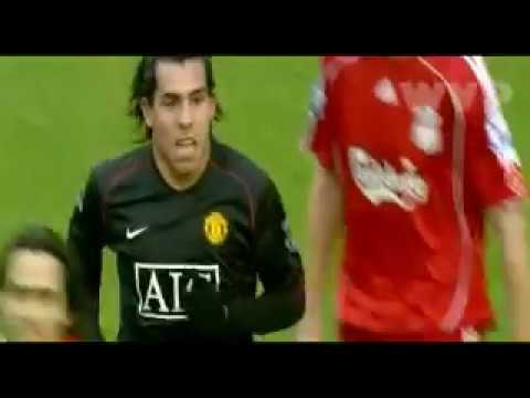 Carlos Tevez Compilation