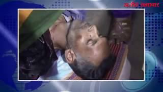 video : लापता लड़के का शव मिलने से सनसनी, परिजनों ने जताई हत्या की आशंका