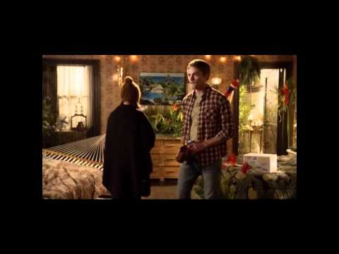 Wade/Zoe - Hart of Dixie - 1x15 Ending Scene (HD)