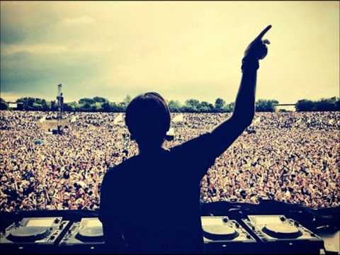 Avicii vs Alesso - Years Into Darkness (DJ Garros Bootleg)