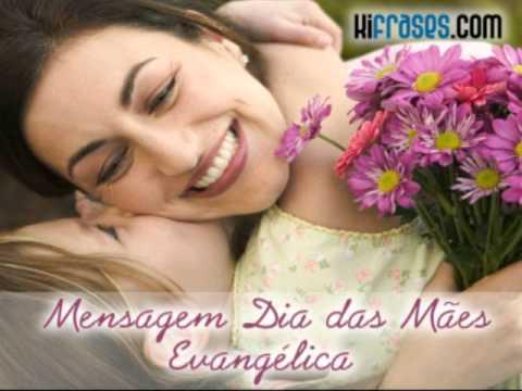 Mensagem Dia das Mães Evangélica