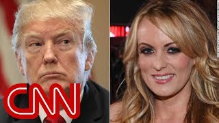 Trump taunts Stormy Daniels over tossed lawsuit - CNN