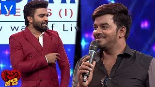 Sudheer and Pradeep Hilarious Comedy - Dhee Jodi Latest Promo - Dhee 11 - 20th March 2019 - MALLEMALATV