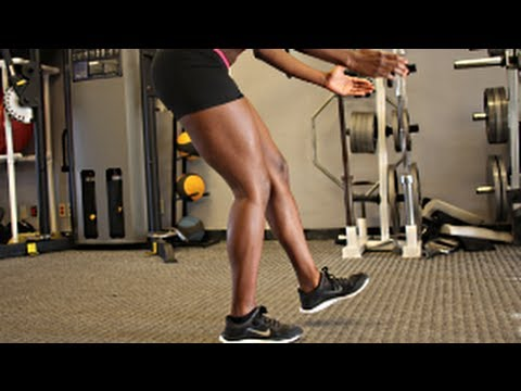 Run Faster: 3 Exercises To Improve Sprint Mechanics- Maximize Your Speed Potential!