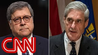 CNN: Mueller report may be delivered as early as next week - CNN