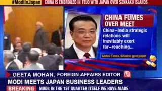 #ModiInJapan opens new chapter - NEWSXLIVE