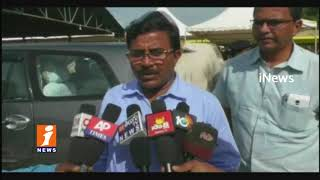 AP CM Chandrababu To Tour in Kurnool Today   To Participate in DWCRA Group Meeting   iNews - INEWS