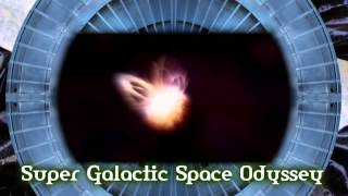Royalty Free :Super Galactic Space Odyssey