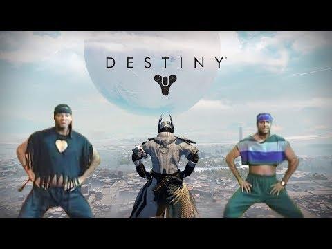 My Tribute to Destiny