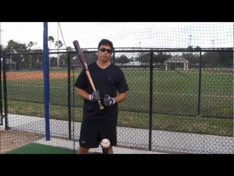 The baseball swing, Part 2 - The load; Pro tips for proper hitting mechanics