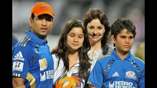 In Graphics: Arjun Tendulkar bowls in Team India nets at Wankhede - ABPNEWSTV