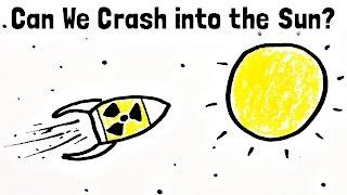 Por qué no lanzamos nuestra basura nuclear al Sol