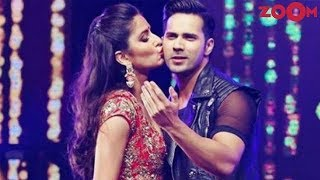 Varun Dhawan REVEALS the truth behind Katrina Kaif's exit from Street Dancer 3D - ZOOMDEKHO