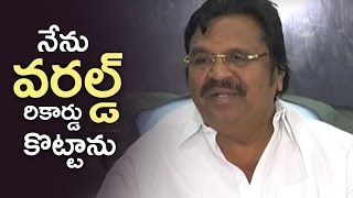 Dasari Narayana Rao's Abhishekam Serial 2500 Episodes Press Meet | TFPC - TFPC