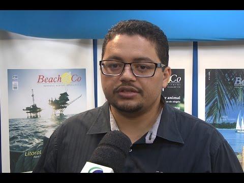 TV Costa Norte - Adilson Cabral fala sobre a fiscalização de moradias da Prainha Branca
