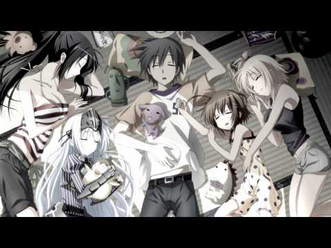 Kore wa Zombie Desu Ka of the Dead - OP Full