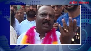 video : होशियारपुर : सुनील जाखड़ की जीत पर कांग्रेस में जश्न