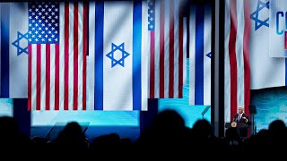 Officials speak at AIPAC - WASHINGTONPOST