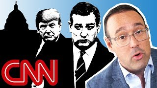 Donald Trump's humiliation of Ted Cruz | With Chris Cillizza - CNN