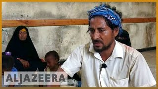 🇾🇪 In Yemen's Hudaida, 'the sound of warplanes never ceases' | Al Jazeera English - ALJAZEERAENGLISH