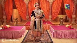 Maharana Pratap - 5th May 2014 : Episode 201