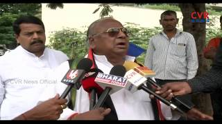 V Hanumantha Rao Comments On Congress Party High Command over T Congress Committee | CVR News - CVRNEWSOFFICIAL