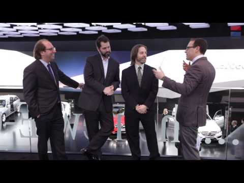 2013 Detroit Auto Show Editor's Roundtable Recap - CAR and DRIVER
