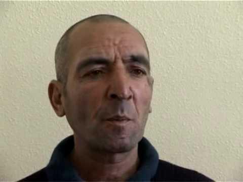 Азербайджанец сбежал в Армению part 2