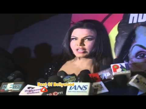 FILM THE FISH THEME PARTY POONAM PANDAY RAKHI SAWANT,