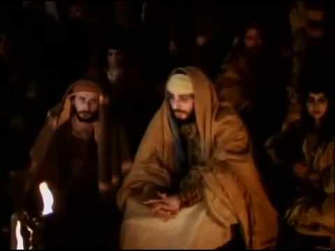 jesus de nazareth   Parábola del hijo pródigo